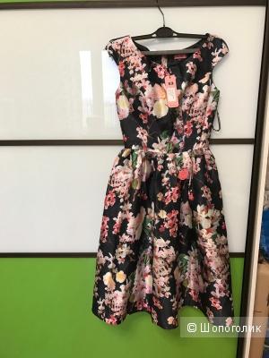 Новое платье CHI CHI