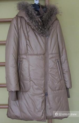 Пальто новое зимнее Mackage маркировка М