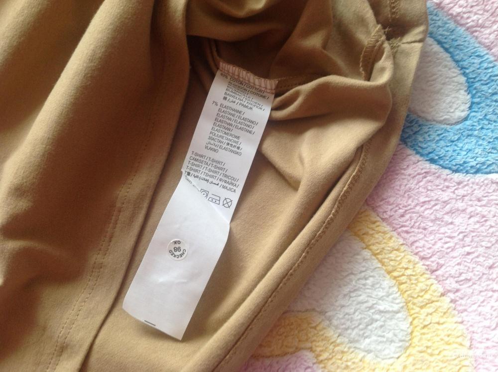 Новая футболка Kiabi, размер L(наш 48)