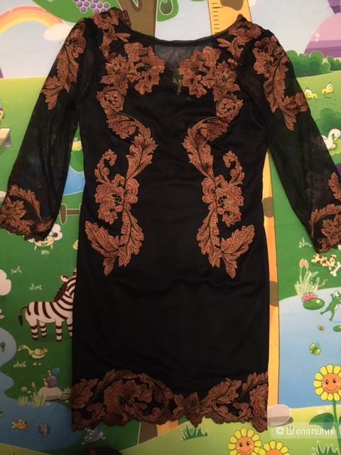 Платье Karen Millen UK 16 (но маломерит)