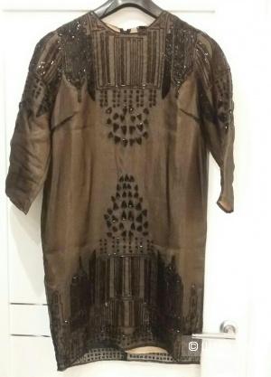 Праздничное платье 42-44