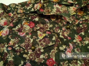 Блузка Quattro 44 размер
