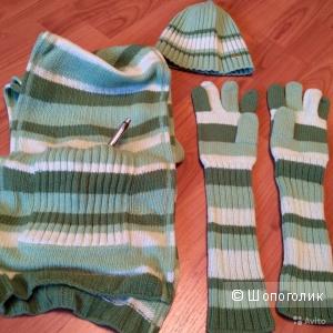Новый комплект finn flare шерсть