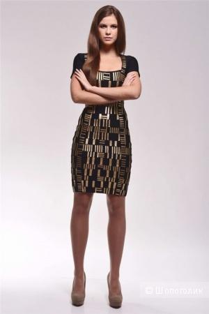 Фирменное платье Etincelle Франция