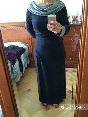 Комплект блузка + юбка maxi Josepg Ribkoff (Канада)