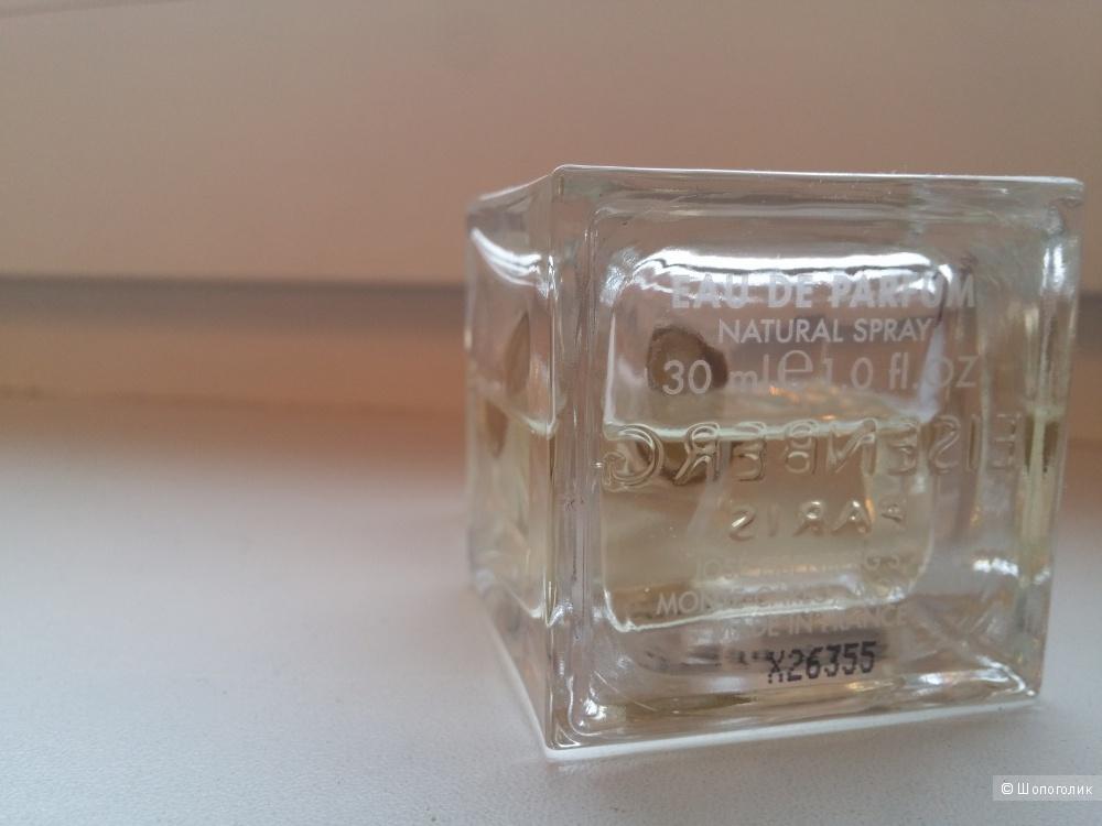 Продам женский аромат Eisenberg Le Peche EDP- оригинал. В остатке чуть больше половины от 30ml