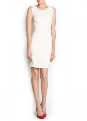 Mango: новое стильное платье-футляр, Xl