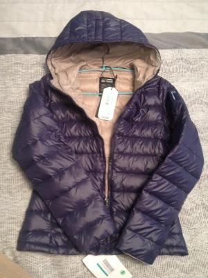 Куртка пуховик Bomboogie на 42-44