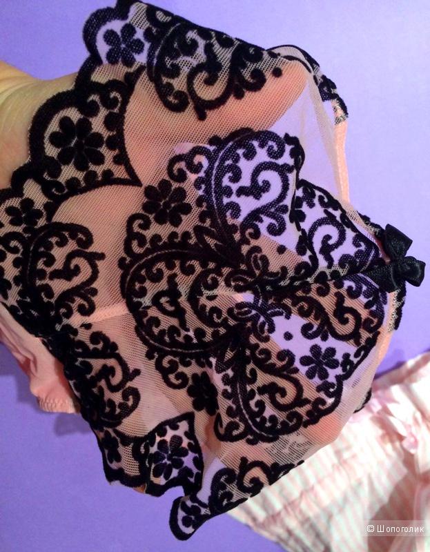 Новые трусики-бикини Victoria's Secret, L