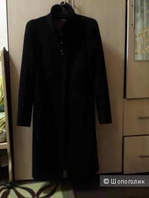 Пальто теплое деми 46-48