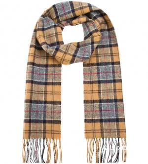 Новый шарф BARBOUR