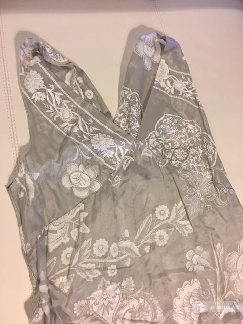 Платье Twin Set с пышной юбкой