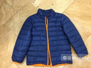 Куртка пуховик H&M на 4-5 лет