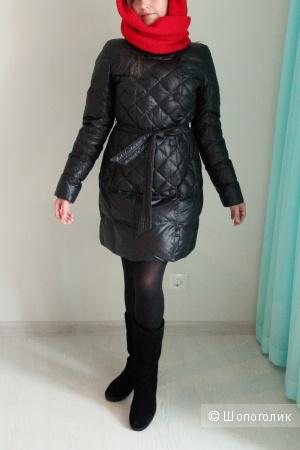 Пуховое пальто Acasta