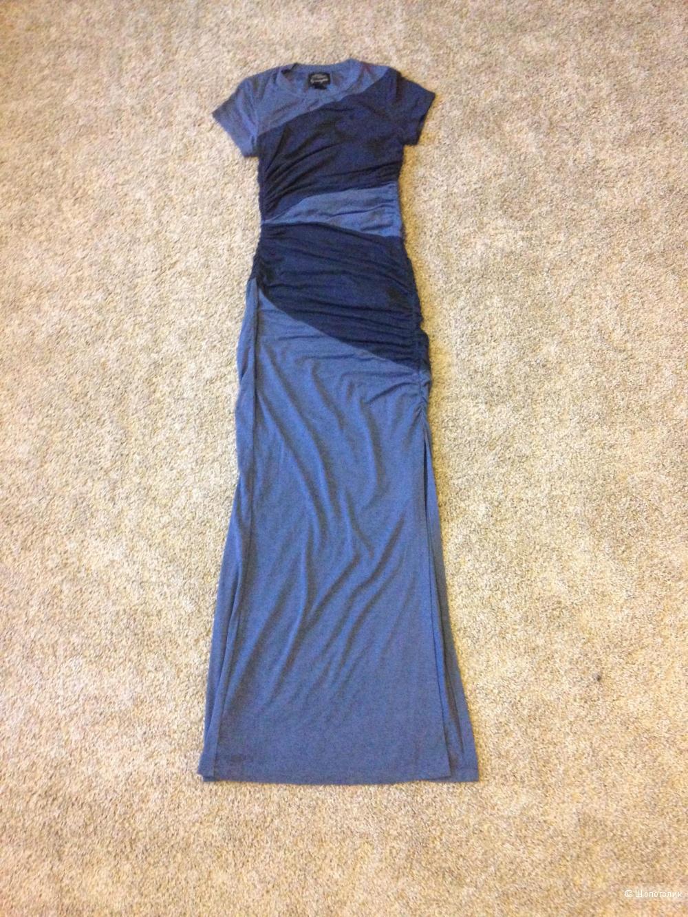 Платье Torn by Ronny Kobo
