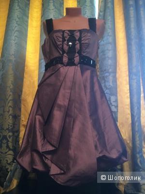 Платье вечернее Derhy размер L