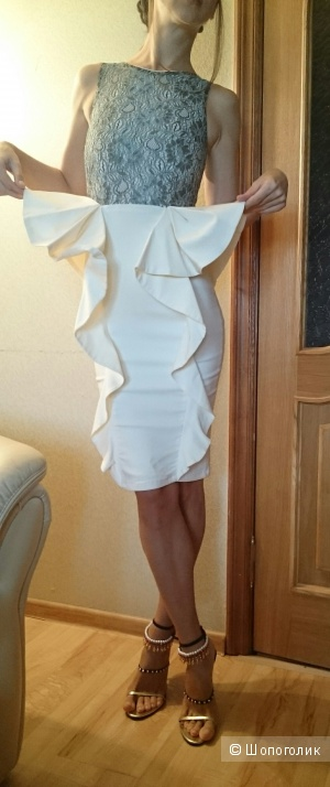 Платье новое размер xs