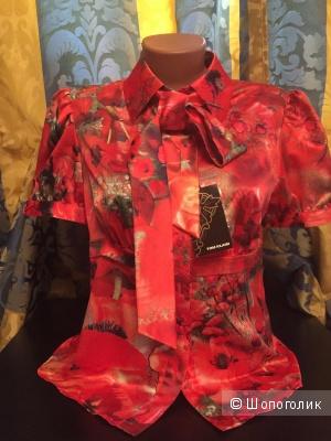 Блузка Tom Klaim новая