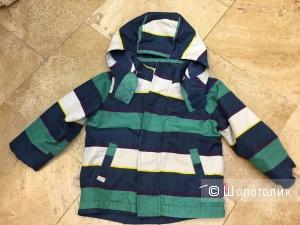 Куртка на 1,5 года Name it
