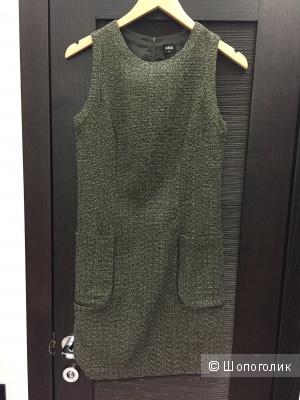 Шерстяное платье Oasis, размер s
