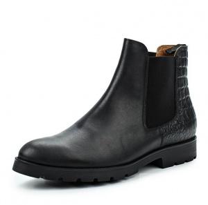 Новые кожаные ботинки челси Ralf Ringer