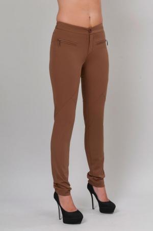 """Узкие брюки """"Эмир"""" Chateau Fleur. Р-р 44, рост 170."""
