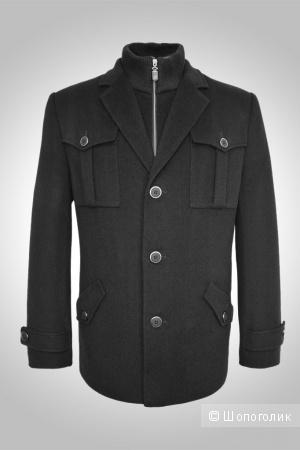 Новые мужские пальто Berkytt