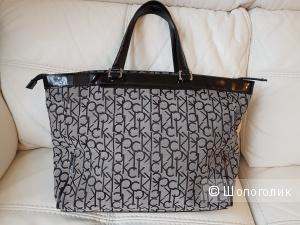 Calvin Klein сумка. Оригинал.