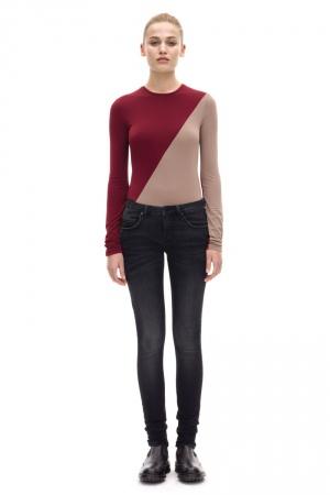 Новые черные джинсы Victoria Beckham, 31 размер
