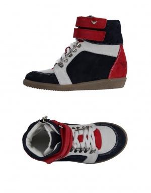 Ботинки Giorgio Armani размер 40 новые