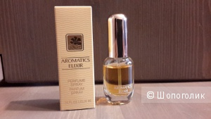 Aromatics Elixir, Clinique parfum spray от 4 мл без пробного затеста