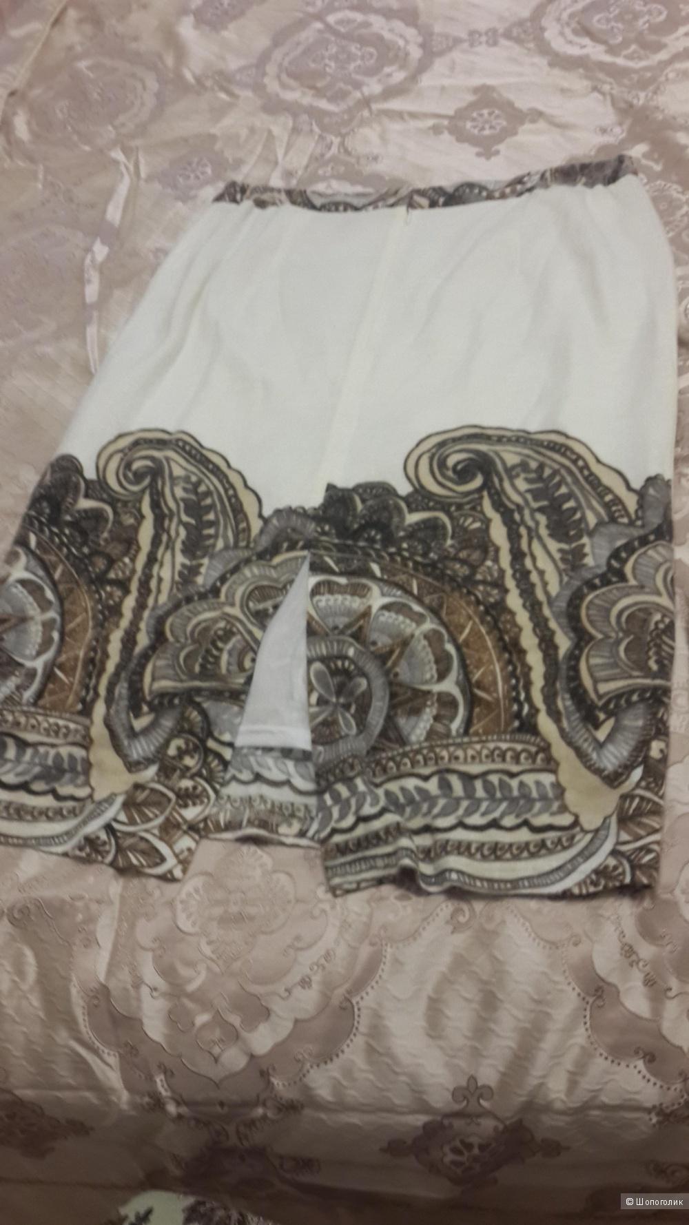Костюм новый женский юбка и кофта