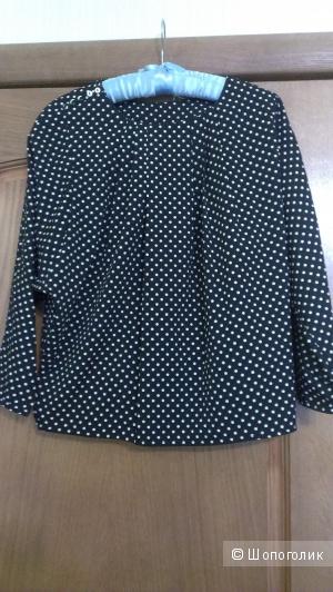 Элегантная блуза в идеальном состоянии