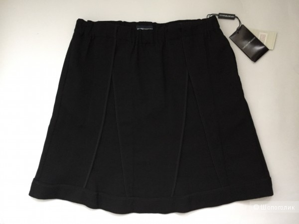 Новая юбка Emporio Armani