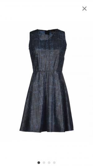 Платье Mauro Gasperi