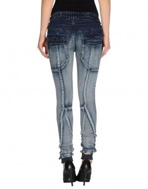 Новые эксцентричные джинсы JENA THEO на 46-48 размер (UK12).