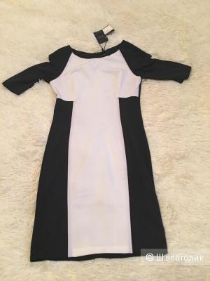Итальянское платье фирмы Walter Babini