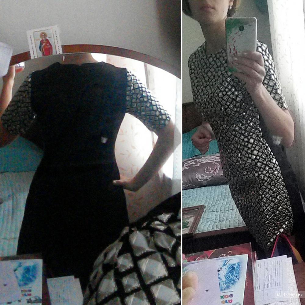 Платье новое праздничное ASOS 8UK, 36, 42/44