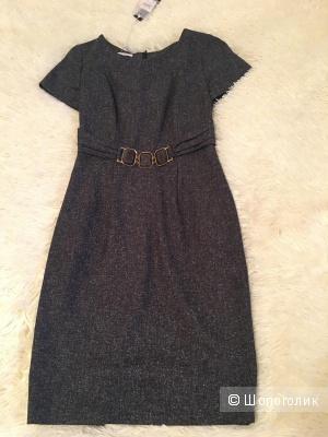 Итальянское платье фирмы Donatella de Paoli