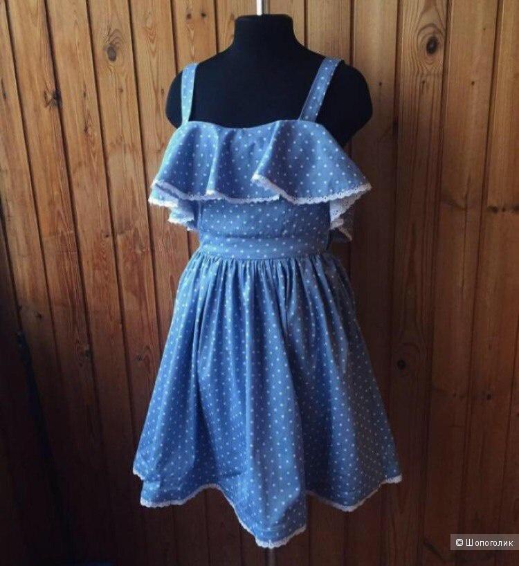 Платье 100% оригинал