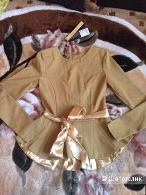 Блуза турецкого производителя Kokart размер 46