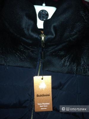 Ваldinini пух 46 размер новый