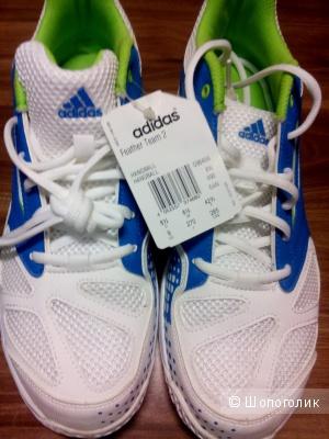 Фирменные мужские кроссовки Adidas