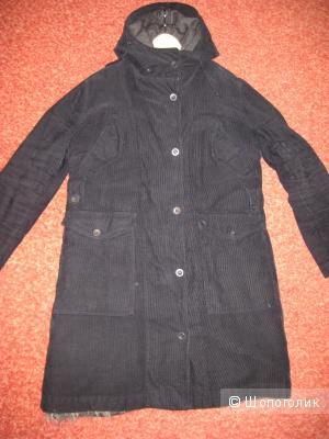 Пальто зимнее SASH