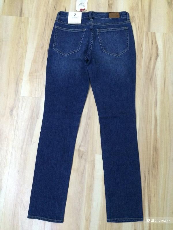Продам джинсы Land's End