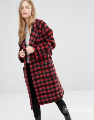 Пальто-халат Ganni размер S