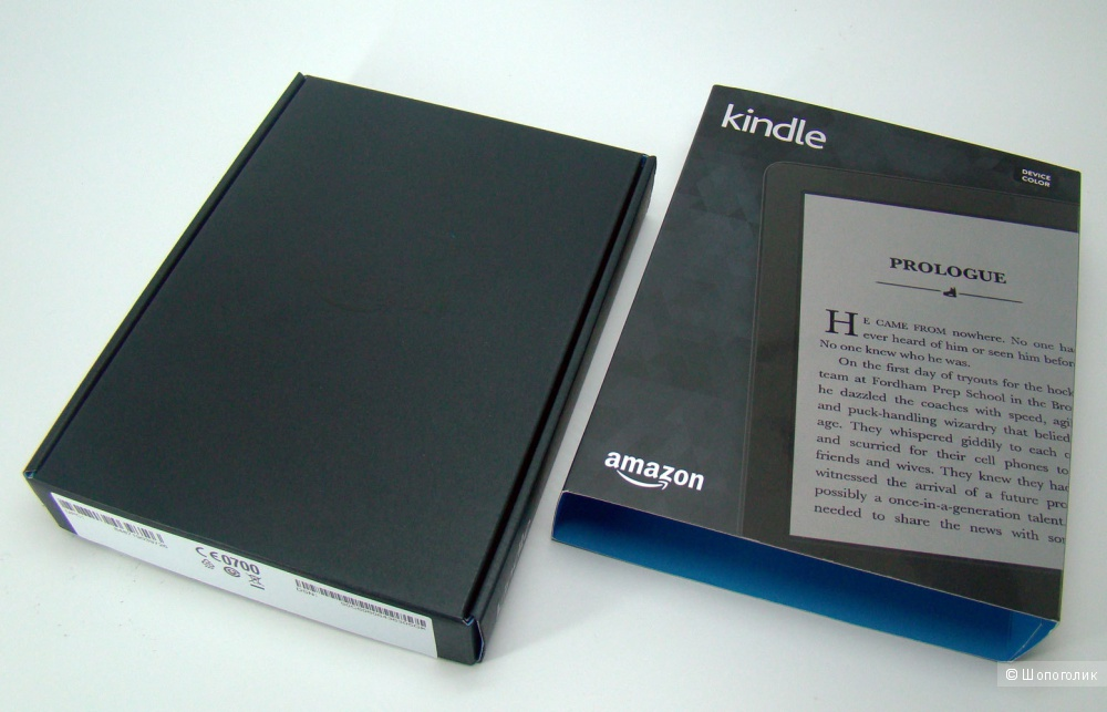 Kindle элекронная книга оригинал