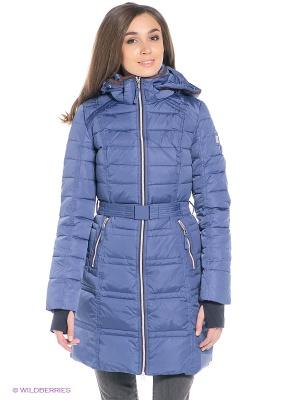 Пуховое пальто новое Snowimage. Оригинал