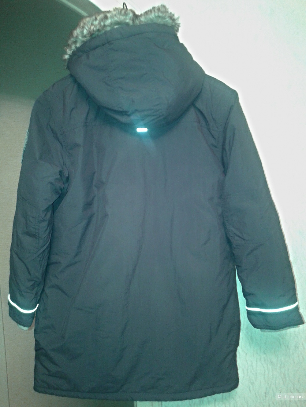 Куртка для мальчика р.158 Verbaudet