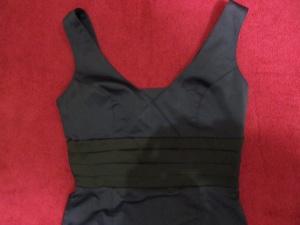 Платье-футляр, р. S-M (европ. размер 38)